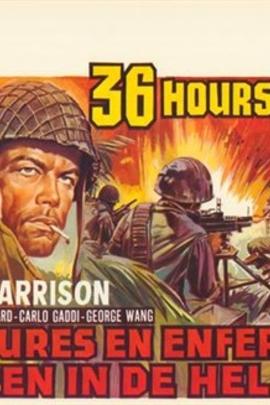 地狱36小时( 1969 )