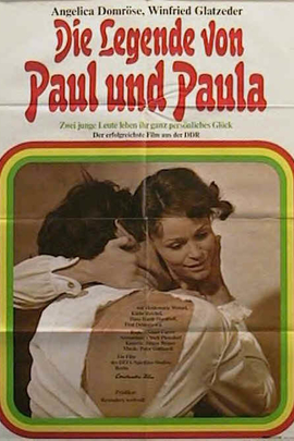 保尔和保拉的传说( 1973 )