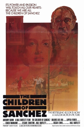 桑切斯家的孩子们( 1978 )