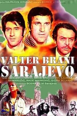 瓦尔特保卫萨拉热窝( 1972 )