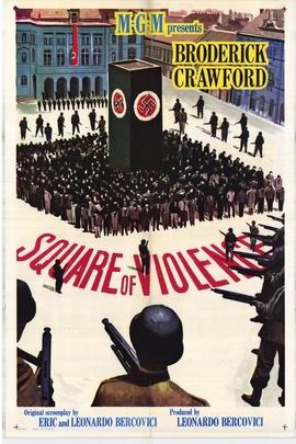 广场屠戮( 1963 )