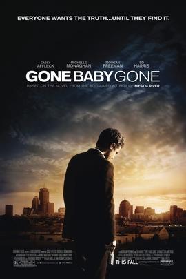 失踪的宝贝( 2007 )