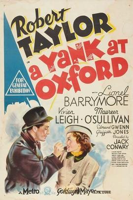 牛津风云( 1938 )