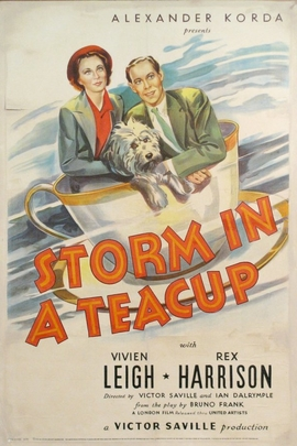 茶杯风波( 1937 )