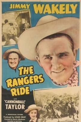 迷失的骑警( 1948 )