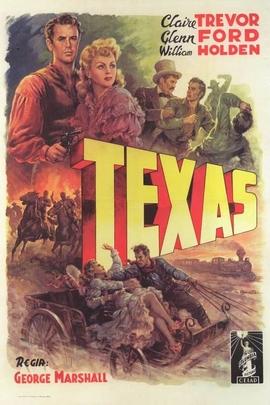 德州兄弟情仇( 1941 )