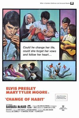 修女变身( 1969 )