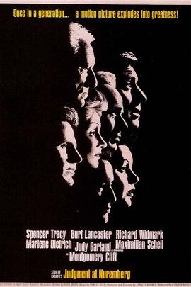 纽伦堡大审判( 1961 )