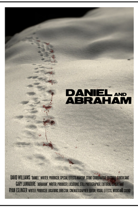 丹尼尔和亚伯拉罕