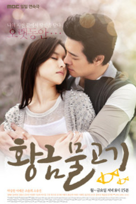 黄金鱼( 2010 )