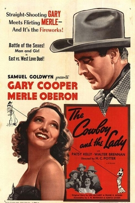 牧童与贵妇( 1938 )