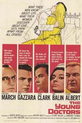 年轻的医生( 1961 )