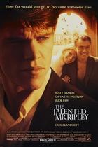 天才雷普利/The Talented Mr. Ripley (1999)