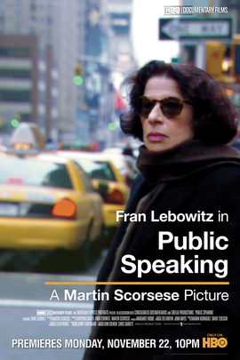 公众演讲( 2010 )
