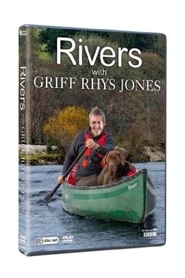 探索不列颠的河流( 2009 )