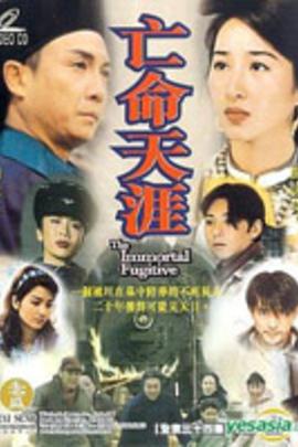 亡命天涯( 1996 )