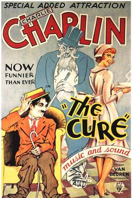 疗养( 1917 )
