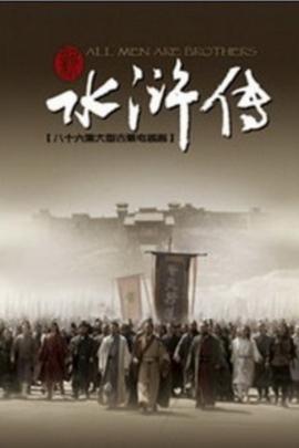 新水浒传( 2011 )