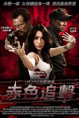 赤色危机( 2010 )