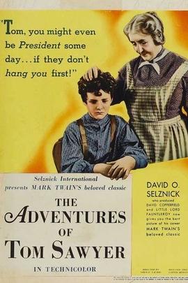 汤姆历险记( 1938 )