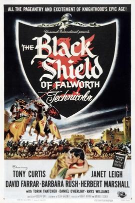 黑盾( 1954 )