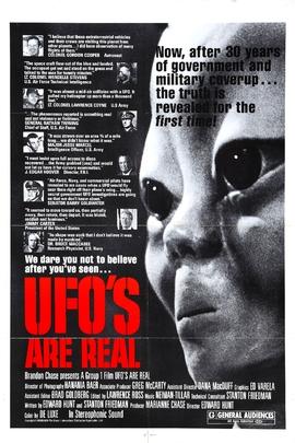 UFO真实记录( 1979 )