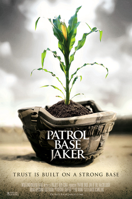 Patrol Base Jaker( 2011 )