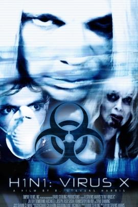 X病毒( 2010 )