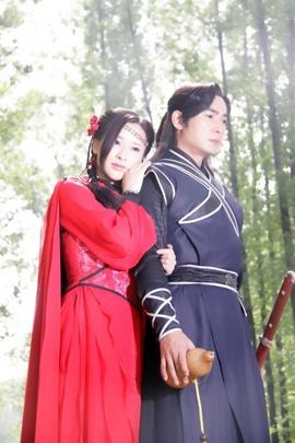 侠隐记( 2011 )