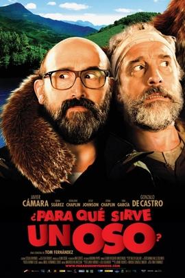 熊的用处( 2011 )