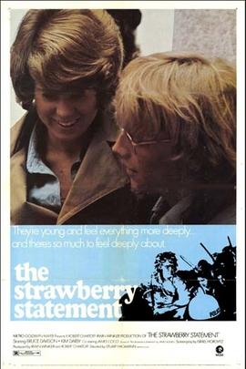 草莓宣言( 1970 )