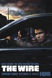 火线/The Wire(2002)