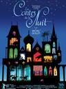 夜晚的故事/Les contes de la nuit(2011)