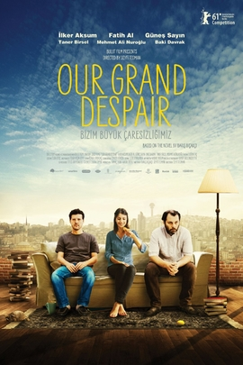 我们伟大的绝望( 2011 )