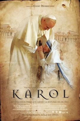 永远的教皇:约翰·保罗二世( 2006 )