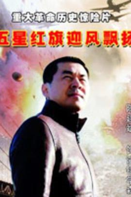 五星红旗迎风飘扬( 2011 )