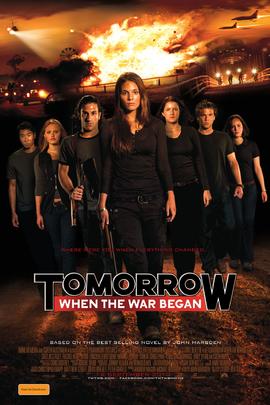 明日,战争爆发时( 2010 )