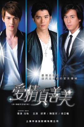 爱情真善美( 2011 )