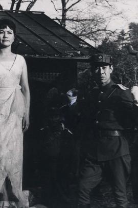 七位女俘虏( 1965 )