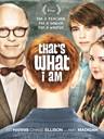 这就是我/That's What I Am(2011)