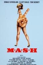 陆军野战医院/MASH(1970)