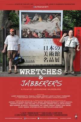 Wretches & Jabberers( 2010 )