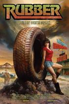橡皮轮胎/Rubber(2010)