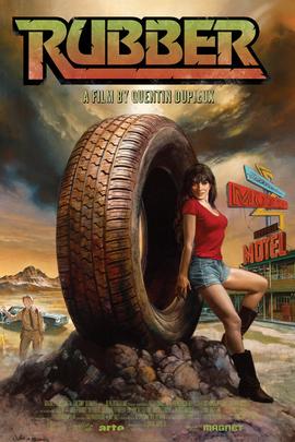 橡皮轮胎( 2010 )