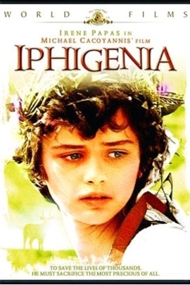 伊菲吉妮娅