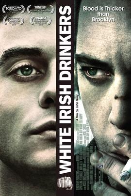 白人爱尔兰酒徒