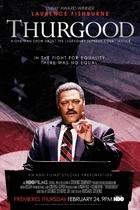 瑟古德/Thurgood(2011)