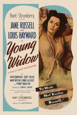 妙龄寡妇( 1946 )