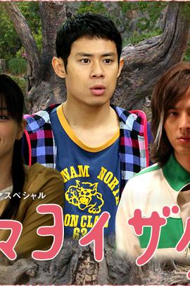 傍徨之樱( 2009 )
