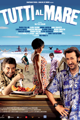 海上的一切( 2011 )